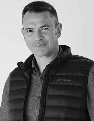 Brendan Sweeney