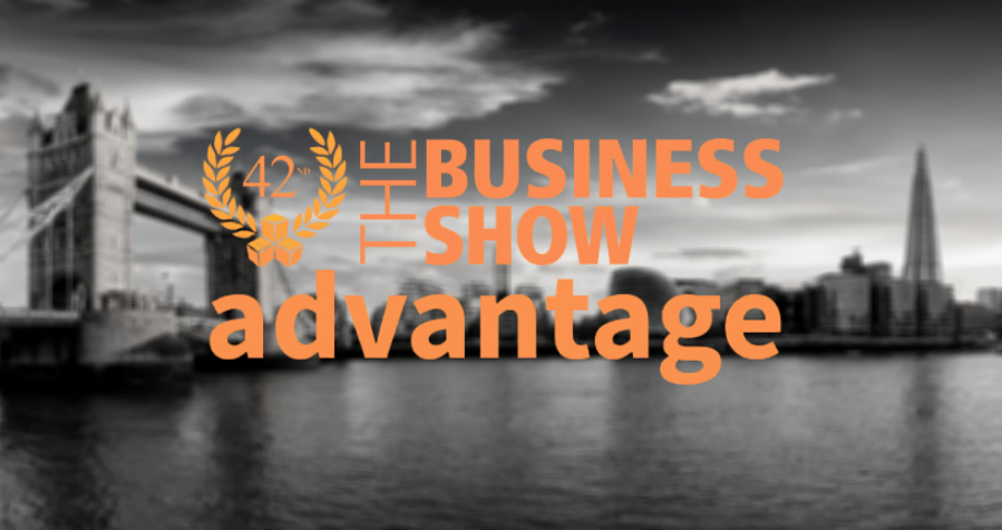 The Business Show: London