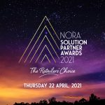 The Solution Partner Awards 2021