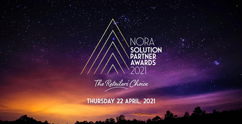 The Solution Partner Awards 2021