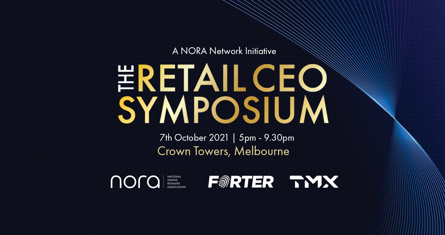 The Retail CEO Symposium Melbourne