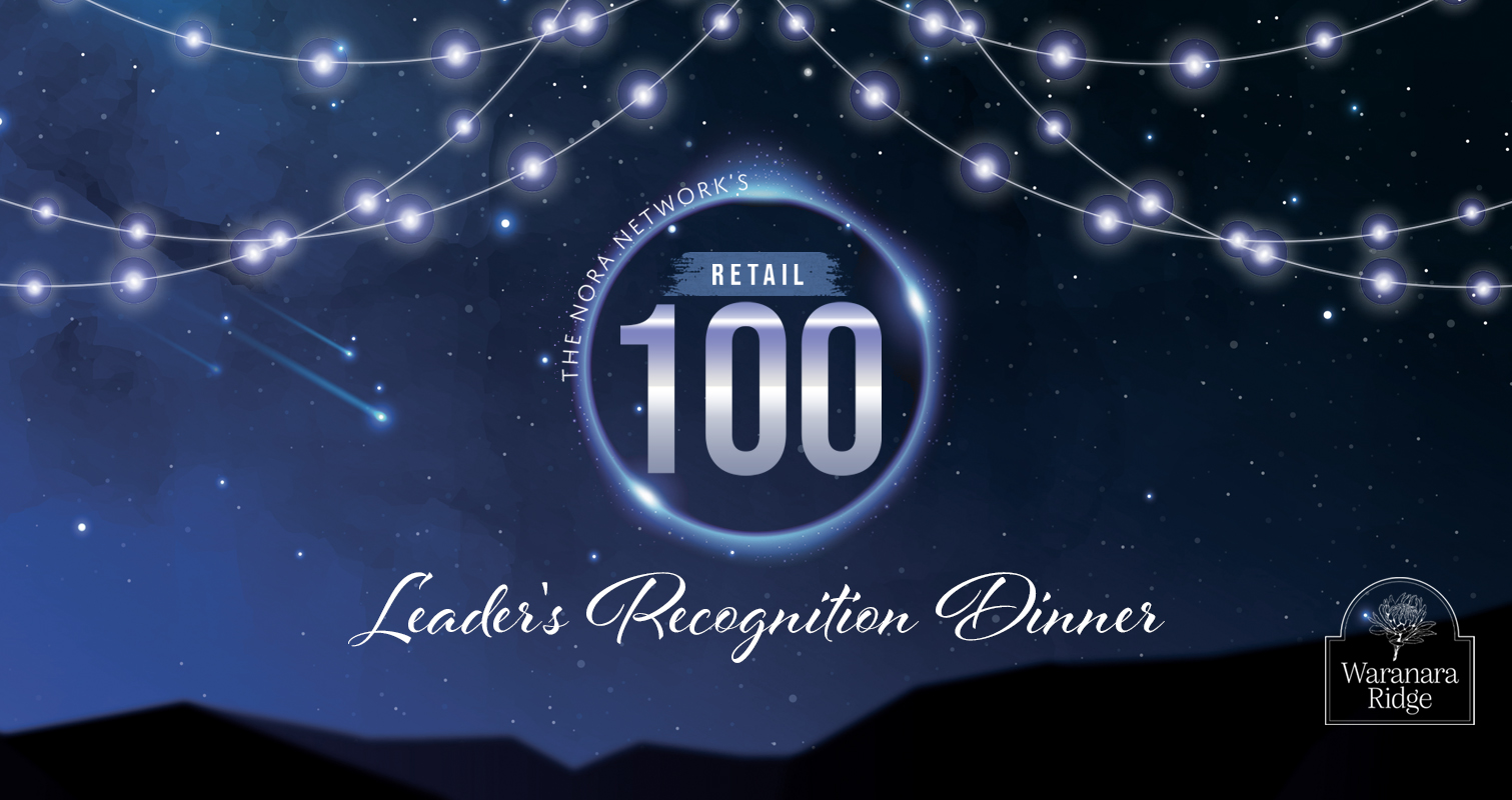 NORA100: Recognised Retail Leaders