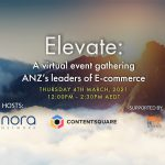 Elevate: ANZ Ecommerce 2021