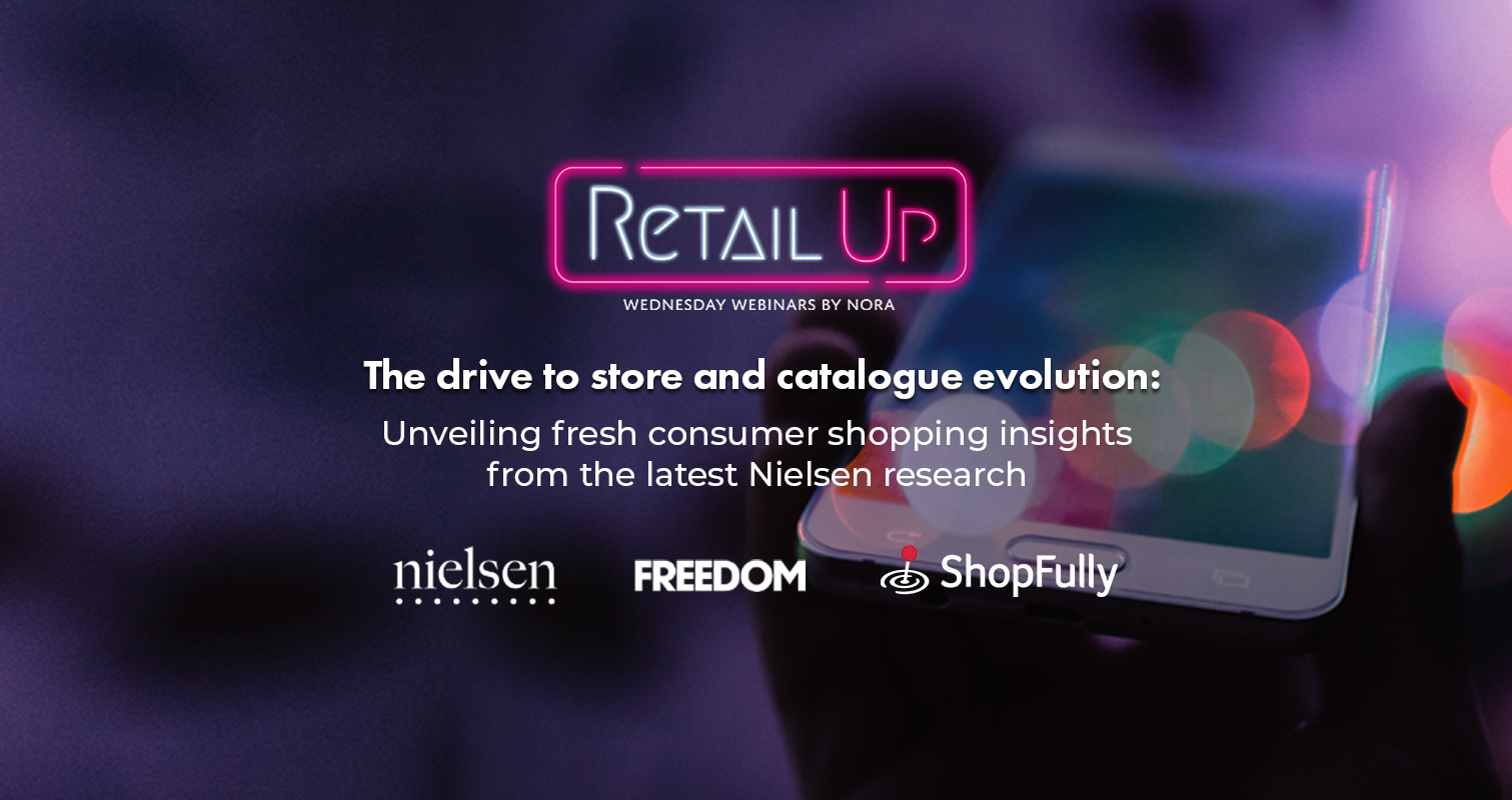 The drive to store and catalogue evolution: Unveiling fresh consumer shopping insights from the latest Nielsen research
