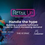Handle the hype - building a scalable fulfilment model to match increasing demand