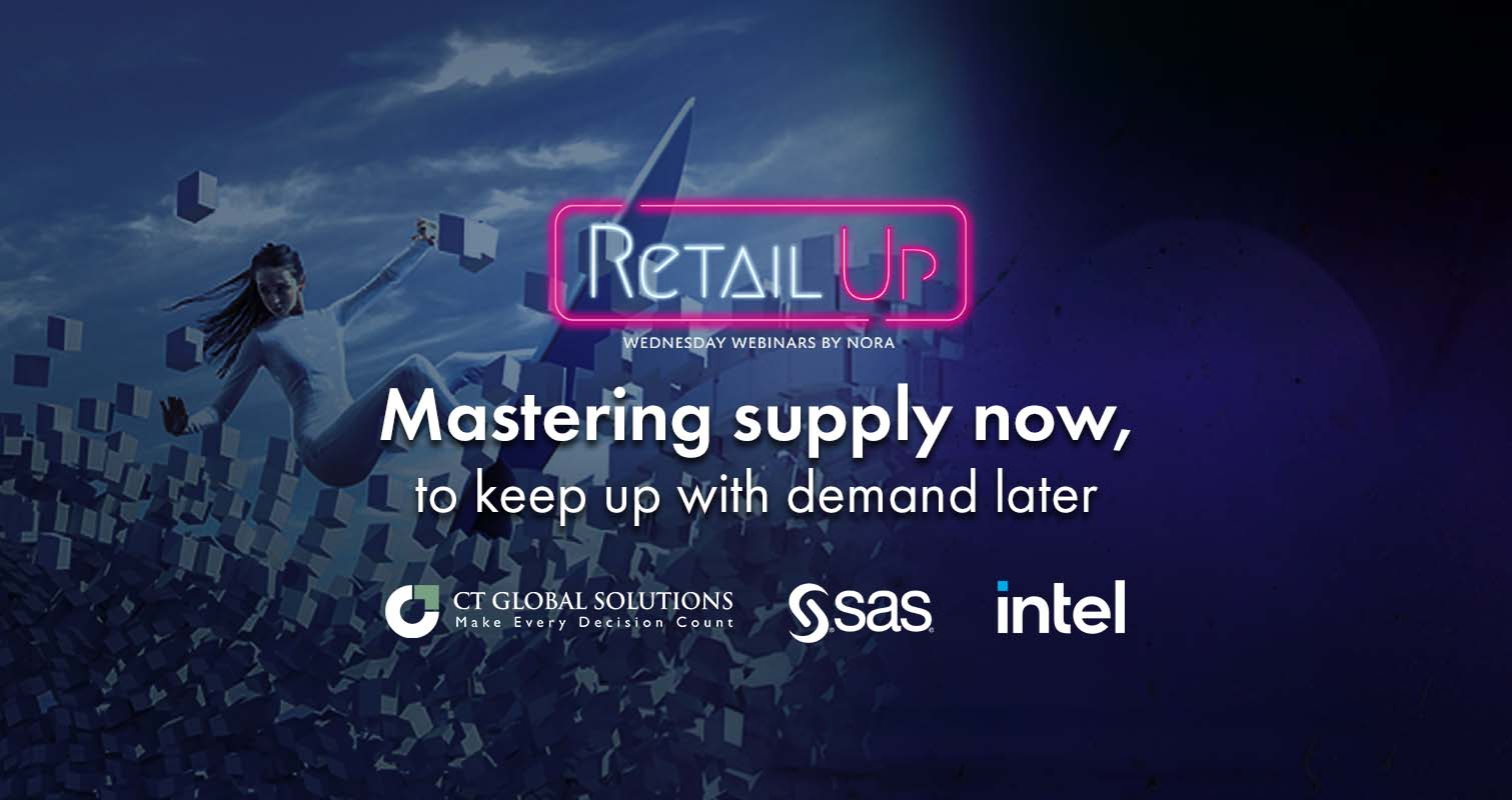 Mastering supply now, to keep up with demand later