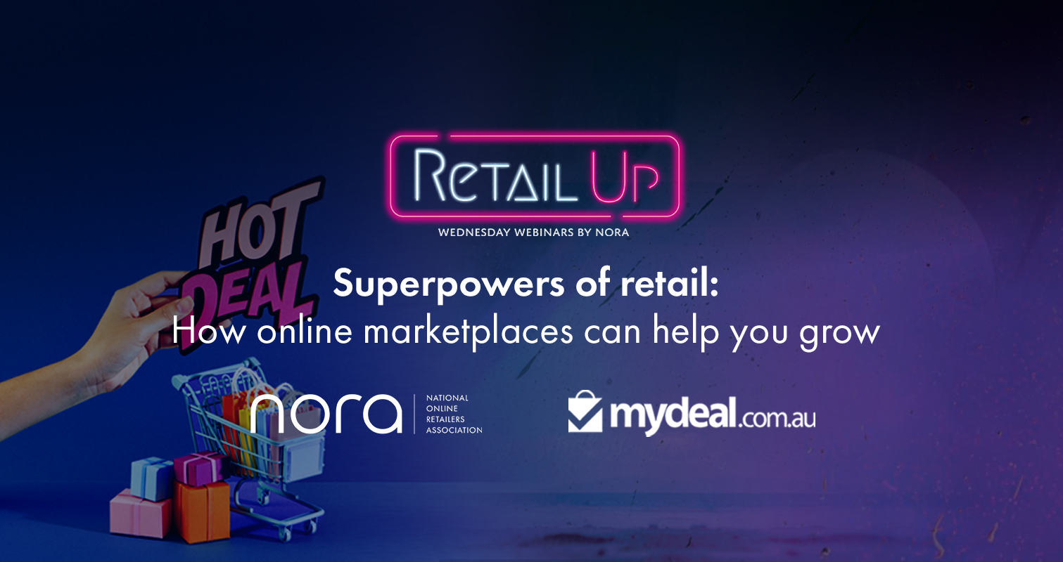 Superpowers of retail: How online marketplaces can help you grow