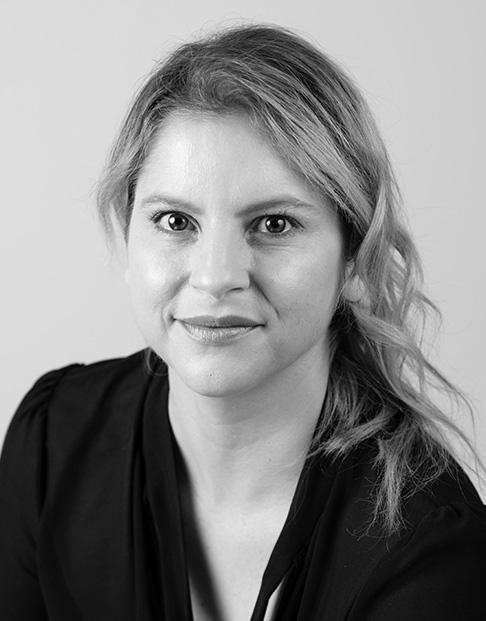 Nicole Guthrie