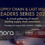 Australia's Retail Supply Chain Leaders: Post COVID Response