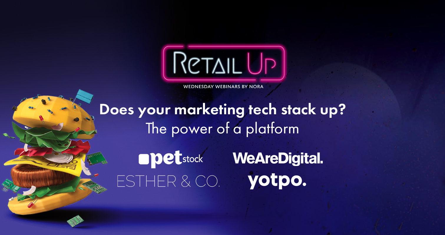Does your marketing tech stack up? The power of a platform