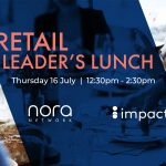Impact Retail Leader's Lunch