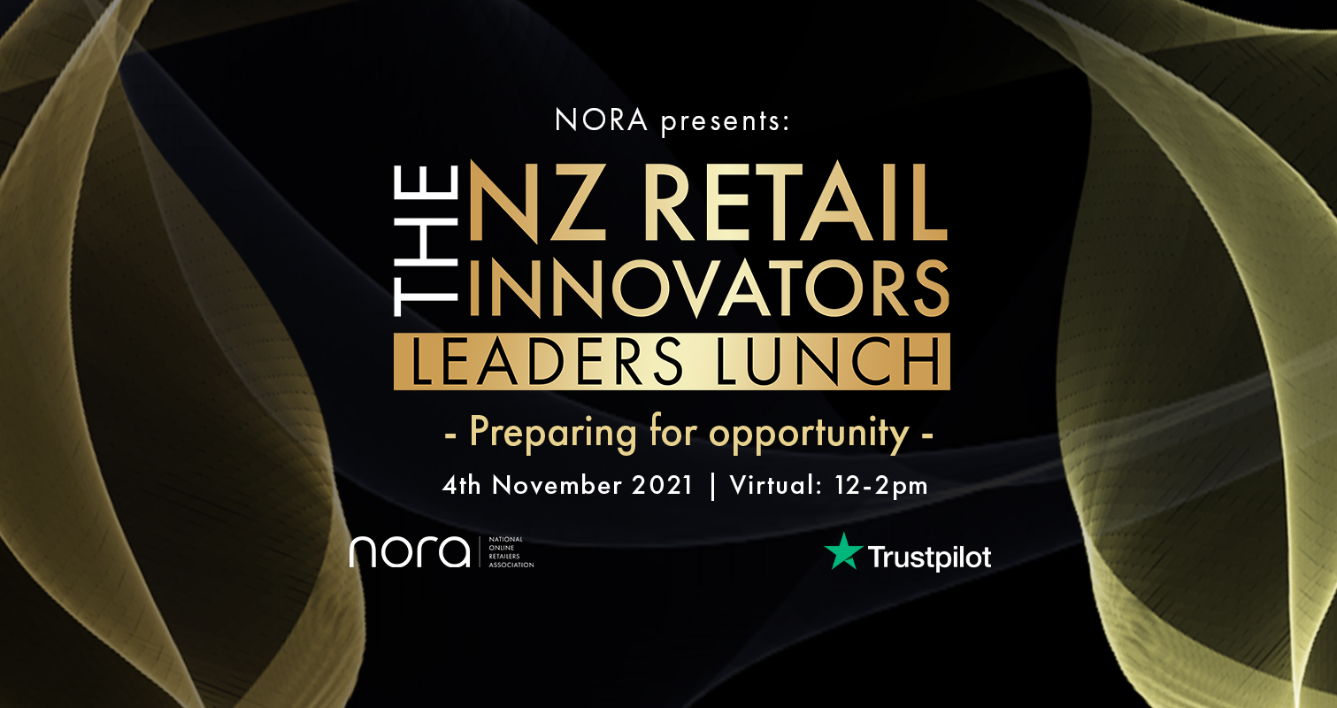 The NZ Retail Innovators Leaders Lunch