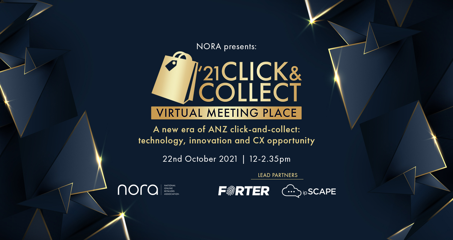 '21 Click and Collect Virtual Meeting Place