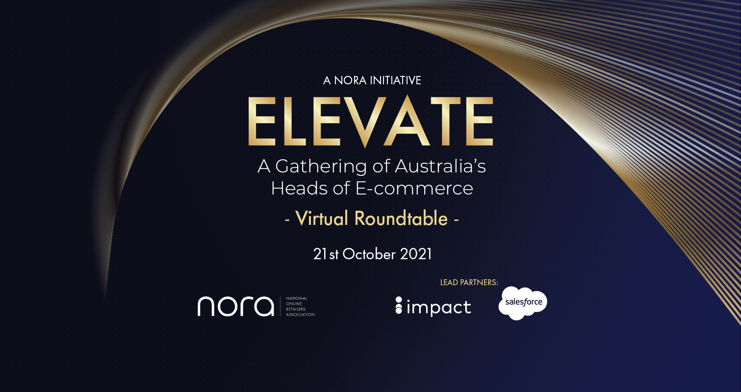 Elevate: A Virtual Roundtable Gathering Australia's Heads of E-commerce