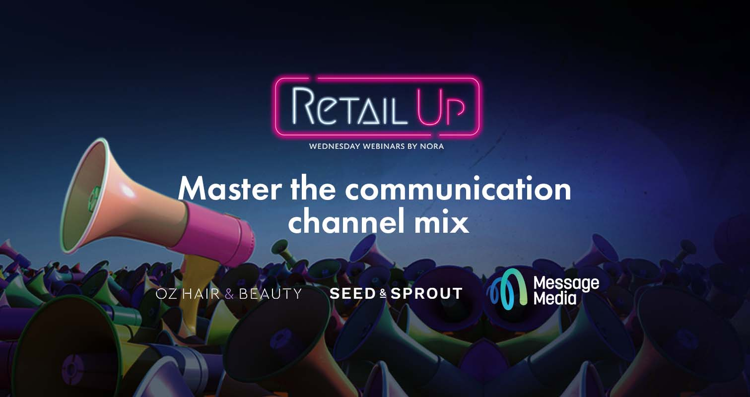 Master the communication channel mix