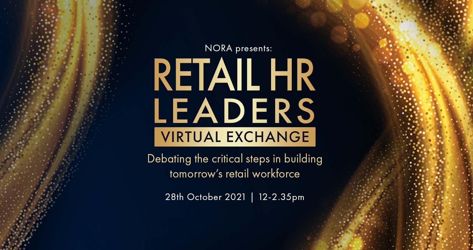 Retail HR Leaders' Virtual Exchange
