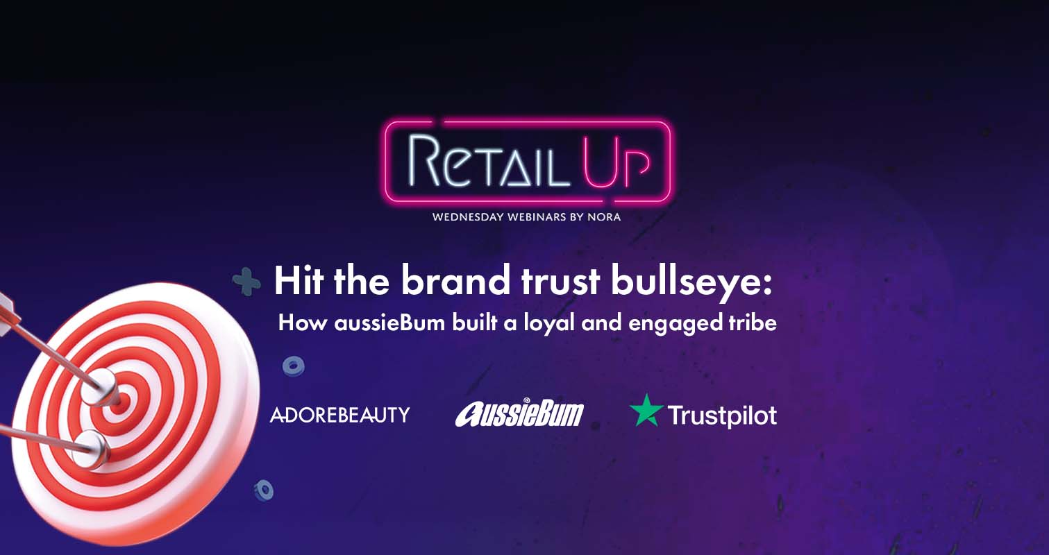 Hit the brand trust bullseye: How aussieBum built a loyal and engaged tribe