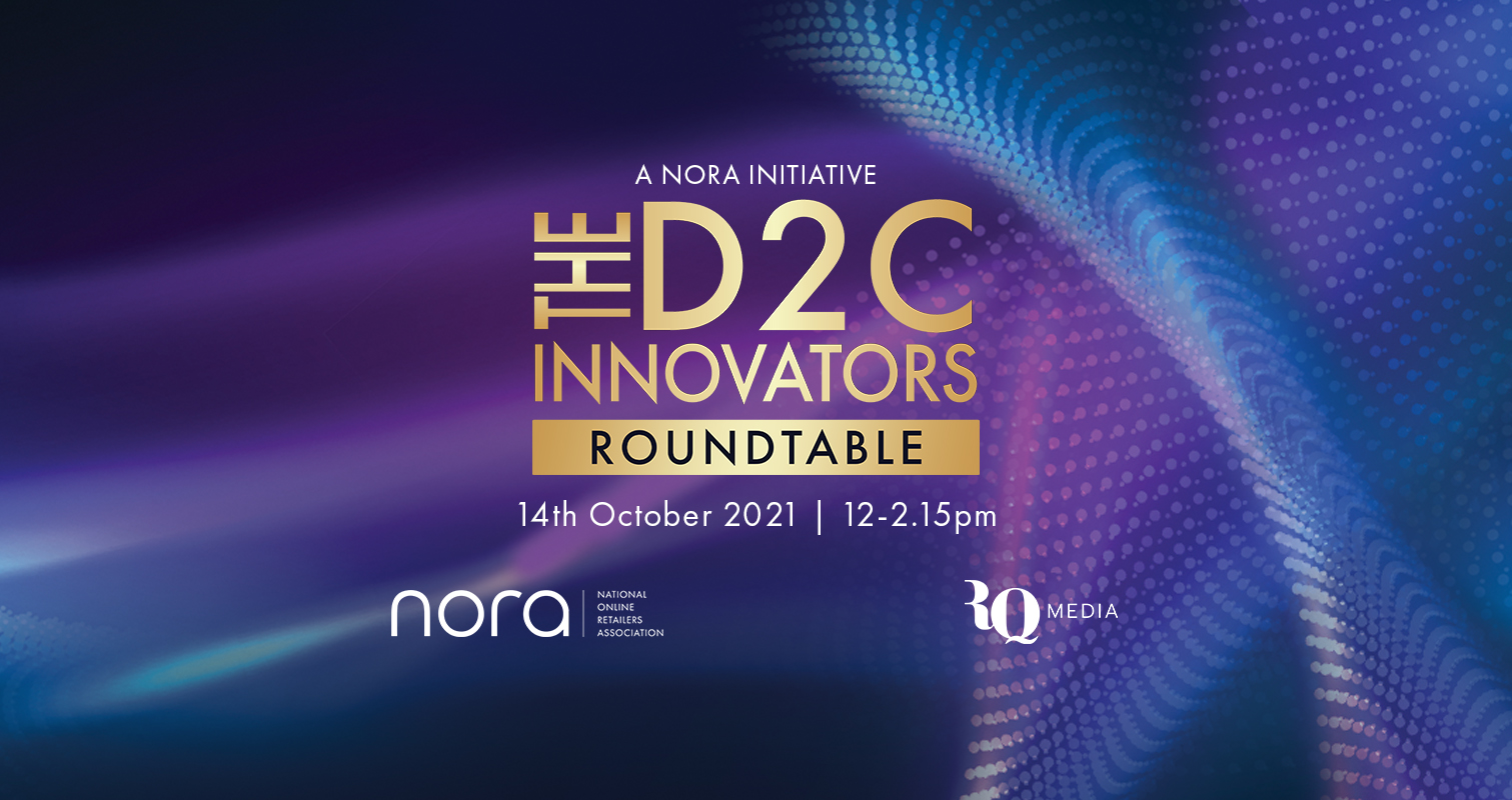 The D2C Innovators' Roundtable 2021