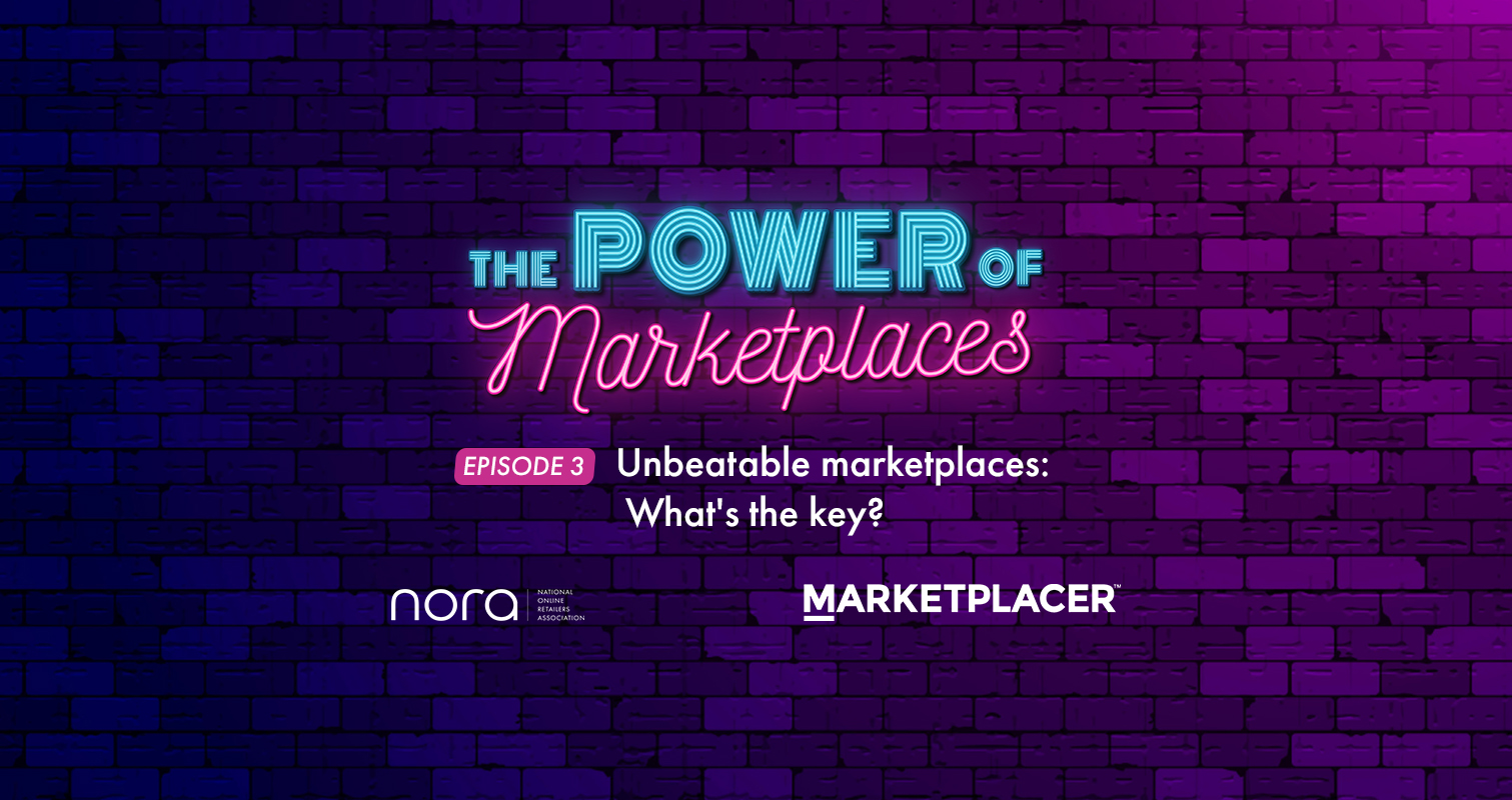 The Power of Marketplaces: Episode 3