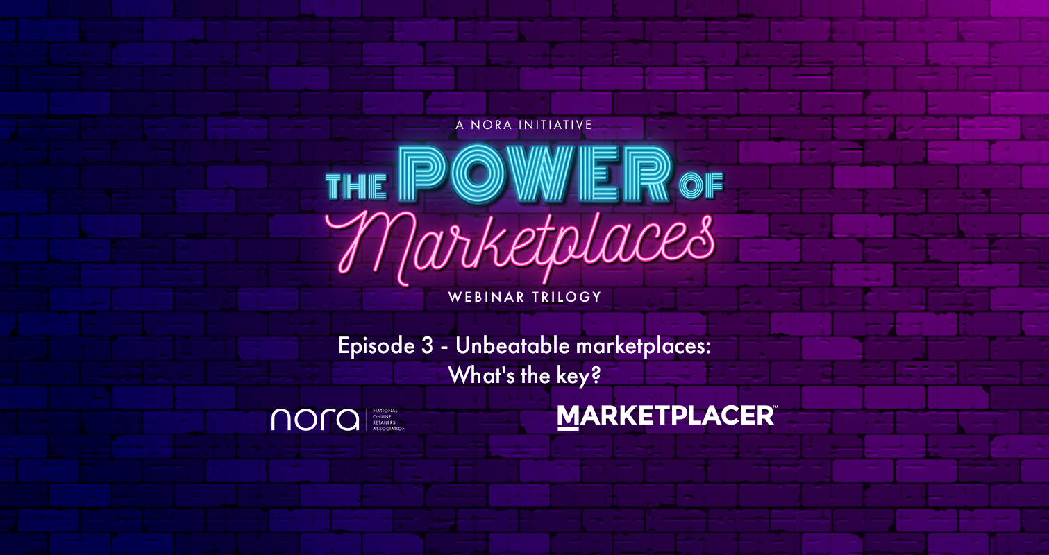 The Power of Marketplaces: Episode 3 - Unbeatable marketplaces: What's the key?